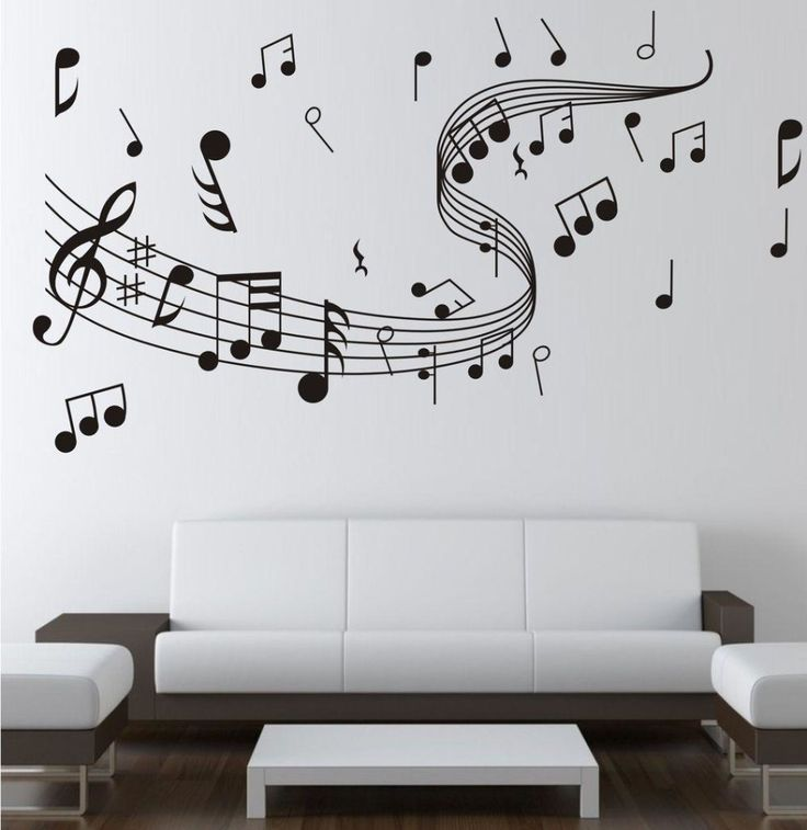 Musical Wall Art